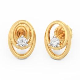 The Lulita Stud Earrings