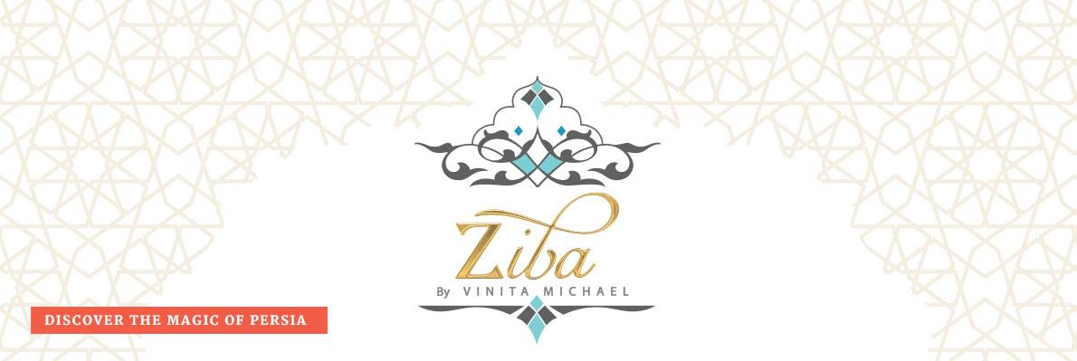Ziba by Vinita Michael