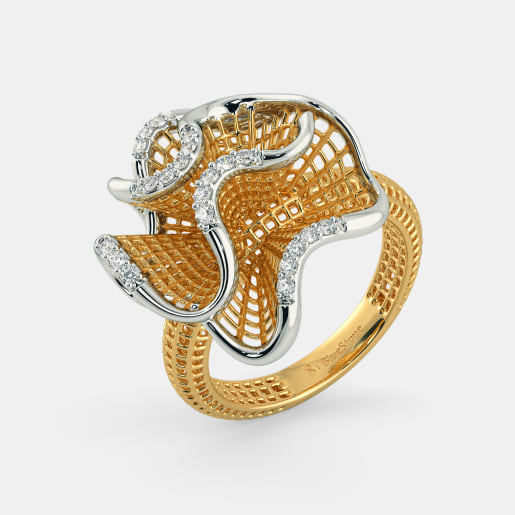 Wedding Rings Buy 100 Wedding Ring Designs Online in India 2018