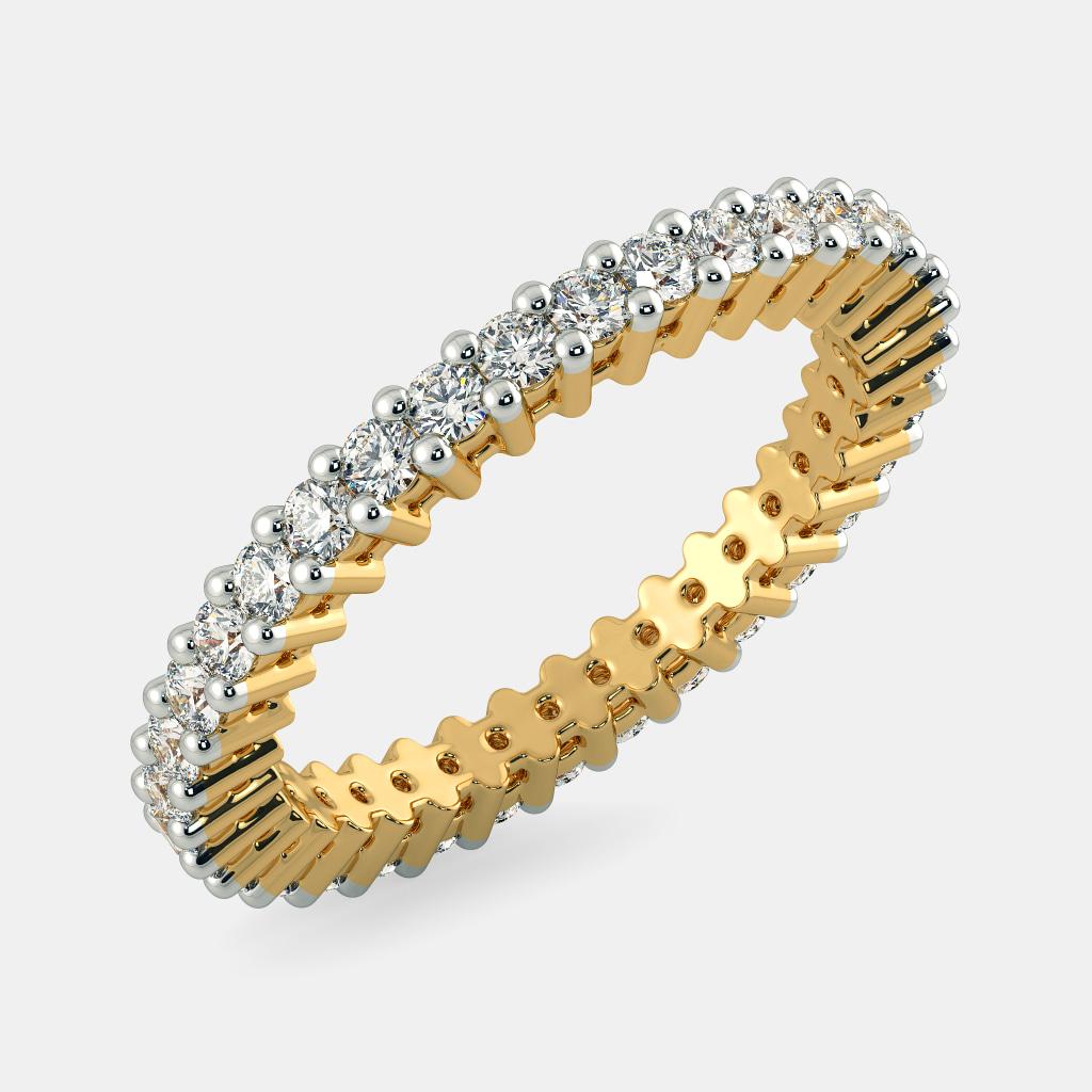 The Lynsa Ring | BlueStone.com