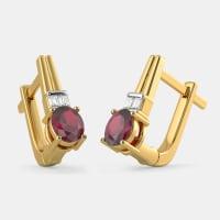 The Neyara Earrings