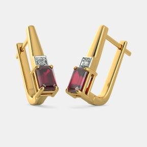 The Raima Earrings