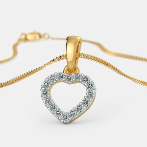 The Eternal Love Pendant