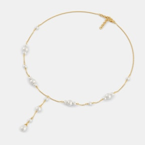 The Pearl Essence Necklace