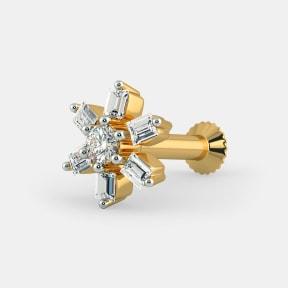 The Caladium Nose screw