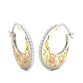 The Ilka Earrings