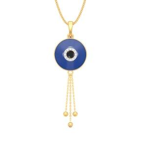The Evil Eye Pendant