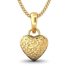 The Sweet Love Pendant