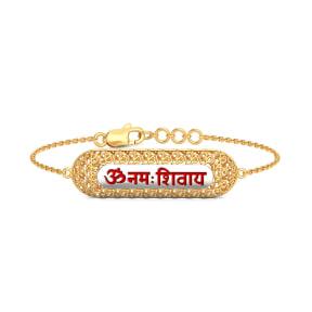 The Mahadeva Bracelet