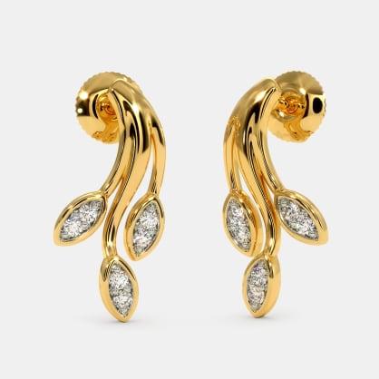 The Berta Stud Earrings