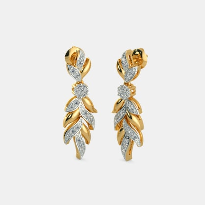 The Aara Drop Earrings