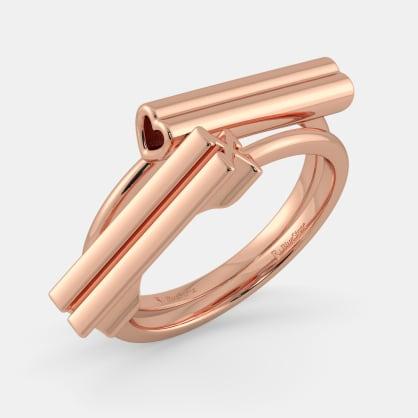 The Merri Stackable Ring