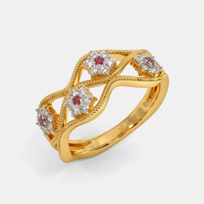 The Dalissa Ring