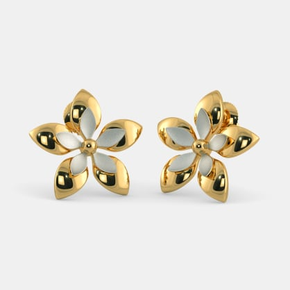 The Jennifer Earrings