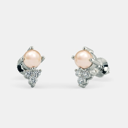 The Anahita Earrings