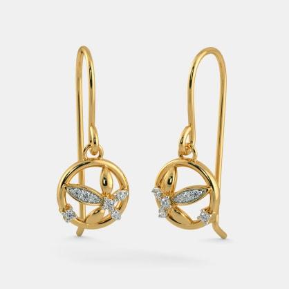 The Blossom Earrings