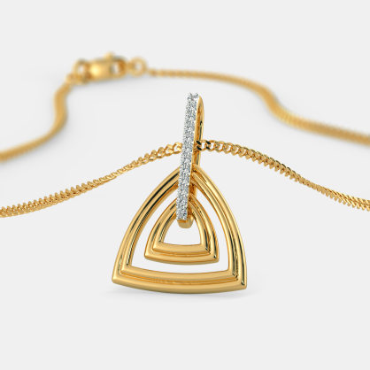 The Mavis Chic Pendant