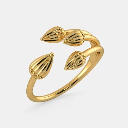 The Grazioso Ring