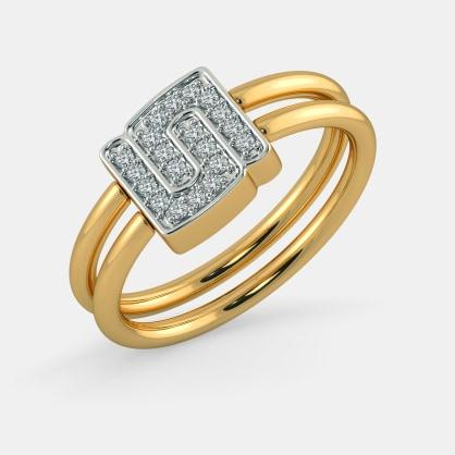 The Everlasting Bond Ring