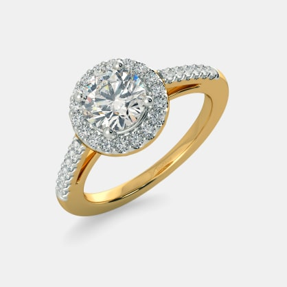 The Delyssa Ring Mount