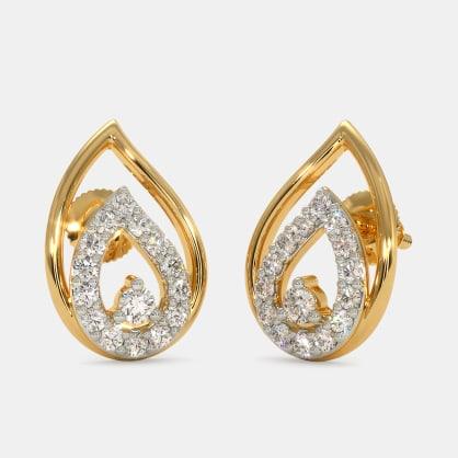 The Itzel Stud Earrings