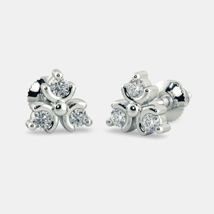 The Tridan Earrings