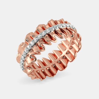 The Lydia Frill Ring