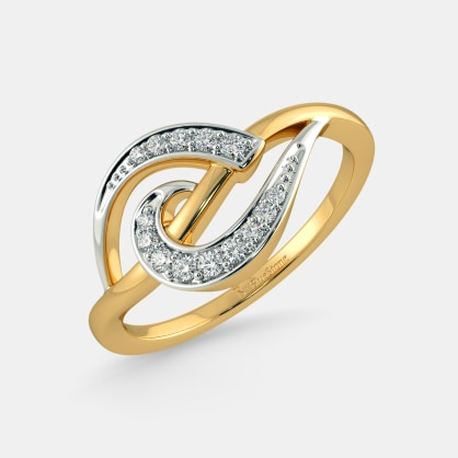 The Cadenza Ring