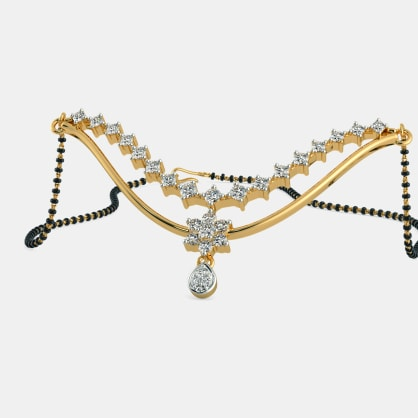 The Shravanthi Mangalsutra