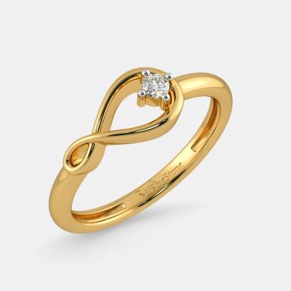 The Belinda Ring