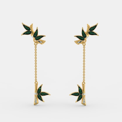 The Ishya Drop Earrings