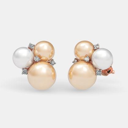 The Farida Stud Earrings