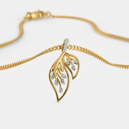 The Thyra Pendant