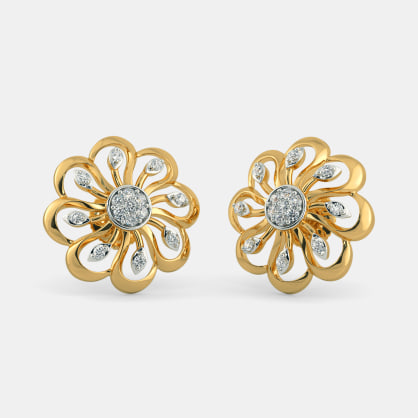 The Orvil Stud Earrings