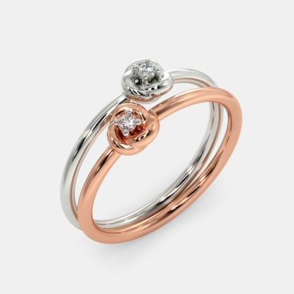 The Tenuity Stackable Ring