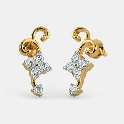 The Dwisha Earrings