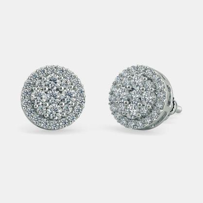 The Emilia Stud Earrings
