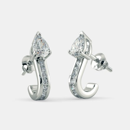The Ravishing Princess Earrings Mount