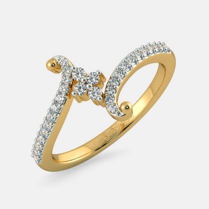 The Kirstin Mae Ring