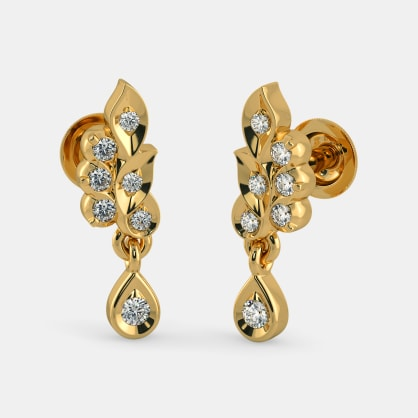 The Maulaya Drop Earrings
