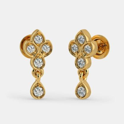 The Lavanya Drop Earrings