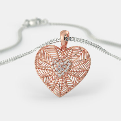 The Bryna Pendant