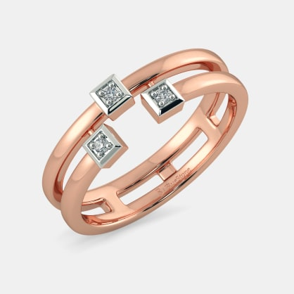 The Bettine Ring