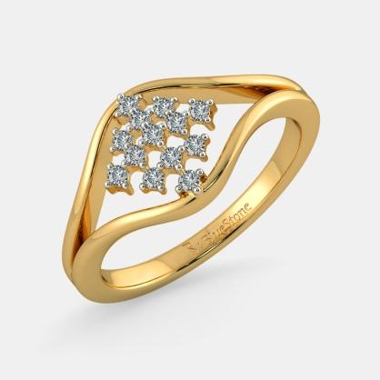 The Lenorah Ring