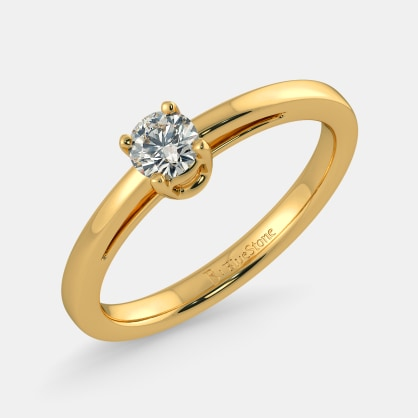 The Brilliantly Crafted Ring