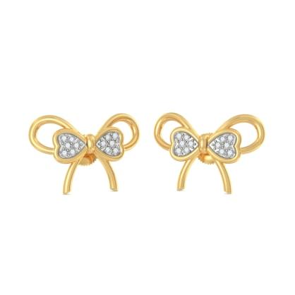 The Prunella Stud Earrings