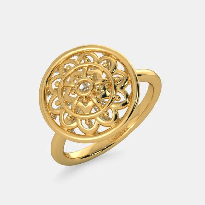 The Emily Ring