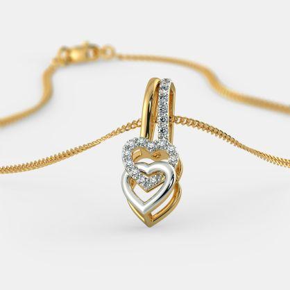 The Art of Love Pendant
