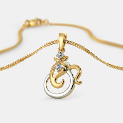 The Sumukha Pendant