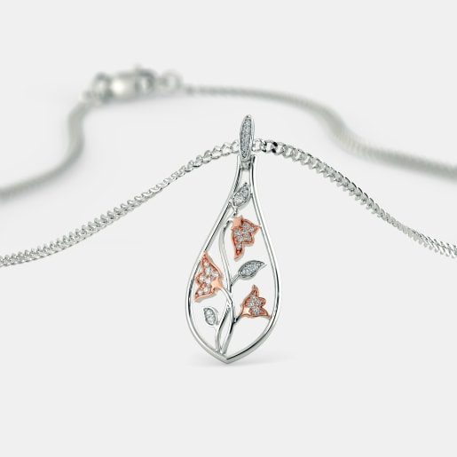 The Idyll Pendant